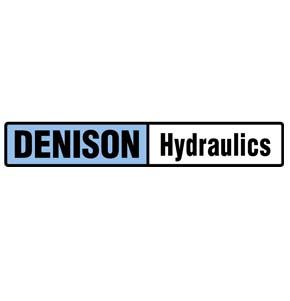 Denison Hydraulics Logo