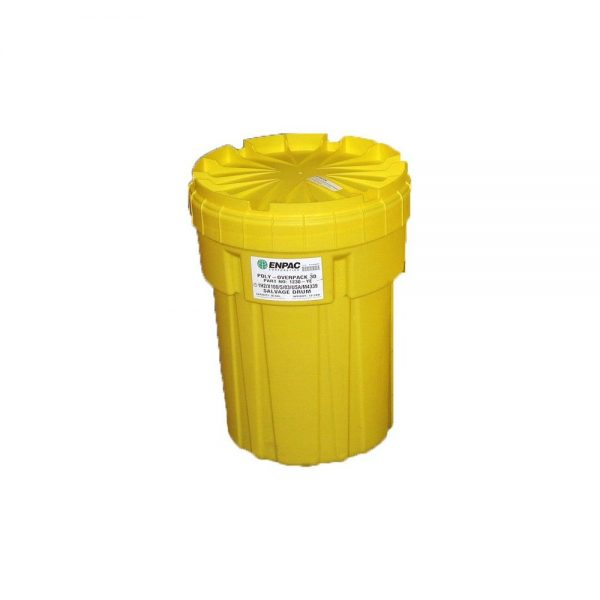 113 litres For 72 litre drums
