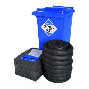 1 x 240 litre AdBlue Refill kit for ABK240