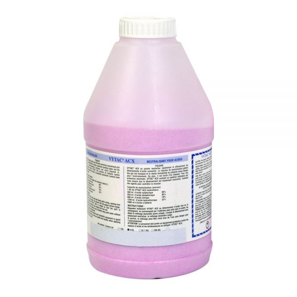 1 x 4KG Bottle