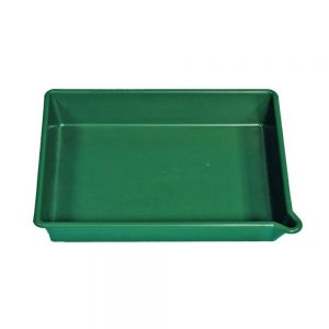53 x 40 x 9.5cm Extra Large Drip Pan & Lip