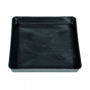 60 x 60 x 7cm Large Square Drip Tray