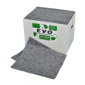 50 Triple weight EVO pads - Boxed