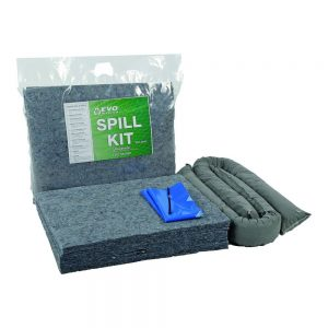 1 x EVO universal Spill Kit in sealed Break Pack