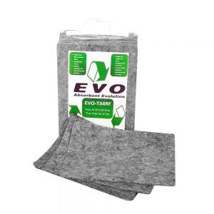20 Triple loft EVO pads for Drip Tray DT34