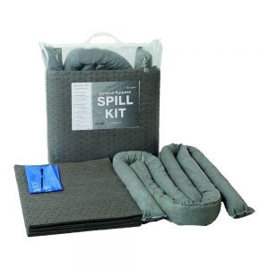 G/Purpose G/Purpose Spill Kit in Clip-top Bag