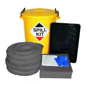 G/Purpose 100 litre General Purpose Spill Kit