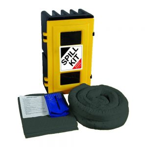 G/Purpose G/Purpose Spill Kit in Wall Cabinet