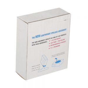 1 x E-Sorb Drip Pan Box