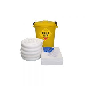 Oil & Fuel Oil & Fuel Spill Kit