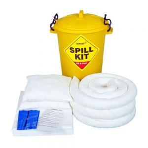 Oil & Fuel Refill kit OSK6