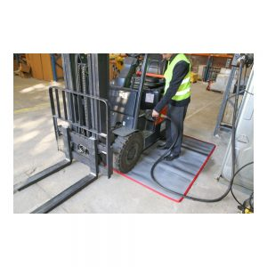960 x 1460mm Pack of Two Large SpillTector Bowser Mats