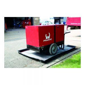 1000 x 1500mm Large SpillTector Complete (18 litre absorbancy)