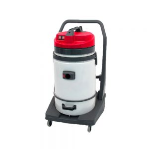 110V Ind. Vacuum Unit with 40mm tool kit