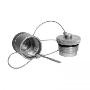 1x HFT12-M-Dust Cap NA