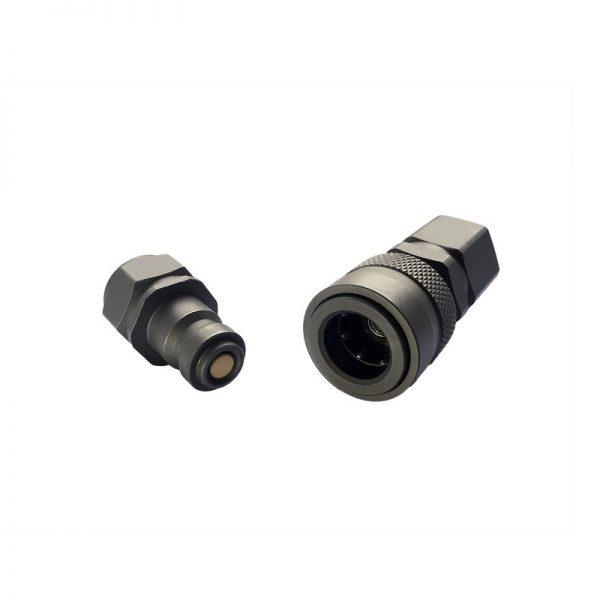 1x KM02-M-04G-115Coupling 1000 Bar MWP