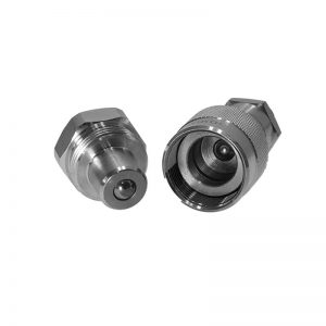 1x PSB10-F-06NMBall Coupling 720 Bar MWP